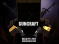 Guncraft Kickstarter Launched!
