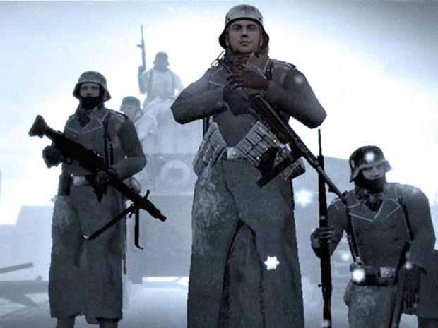 Invasion 1944 v2.6 Released!