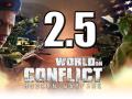 Modern Warfare Mod 2.5 is here!