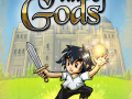 The Fall of Gods - Press Release