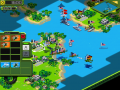 Tropical Stormfront Released on Desura (Linux, PC, Mac)