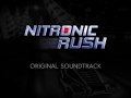 Nitronic Rush Original Soundtrack Now Available