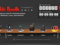 The Humble Bundle for Android 2!
