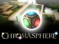 Chromasphere now on Blackberry Playbook