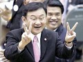 Thaksin Shinawatra has been captured in Italy