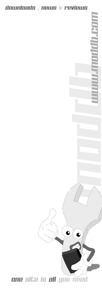 Mod Database Promotional Banner