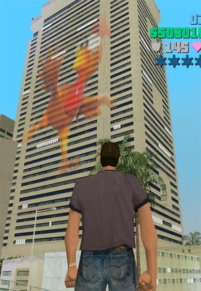 KillerKip's GTA:VC Mod V 1.4
