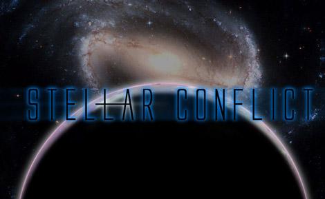 Stellar Conflict: Trailer 1