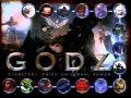 GODZ Release 123 (RAW)