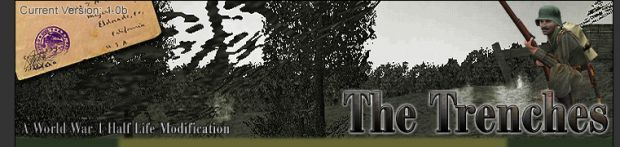 The Trenches v1.0b Patch