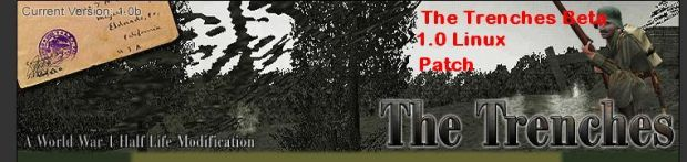 The Trenches Beta 1.0b Linux Patch