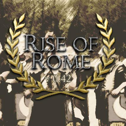 Rise of Rome v0.42