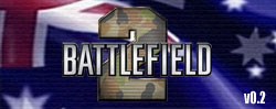 Battlefield 2: Australian Forces v0.2