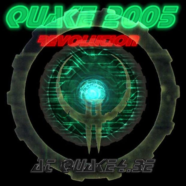 Quake 2005 Revolution beta 0.94