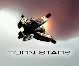 Torn Stars Map