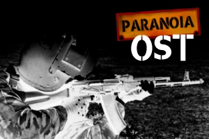 Paranoia Original Sound Tracks