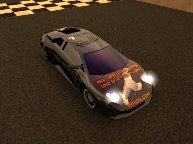 Quake 3 Rally V1.32