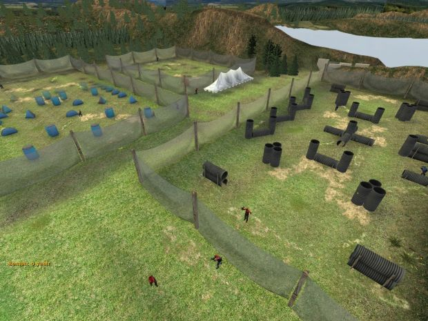 Digital Paintball: Source Alpha 2