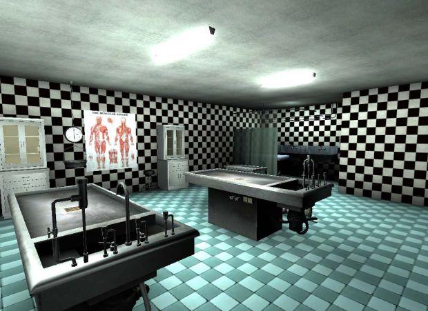 Precinct HQ 1.1