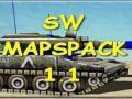 SW mapspack v. 1.1 (By Atus)