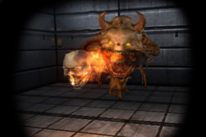 Demon Expansion Pack for Doom 3
