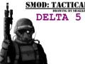 SMOD: Tactical Delta 5 Upgrade / HPC