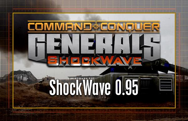 Shockwave 0.95