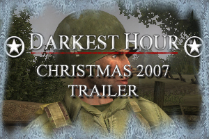 Christmas 2007 Teaser Trailer