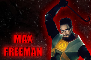 Max Freeman V1