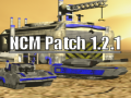 NCM Revolution  Patch 1.2.1