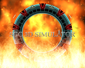 Trailer SGC 3D Simulator
