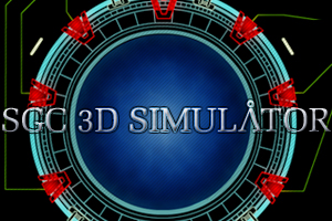 [French] SGC 3D Simulator - Version 1.5 Bêta