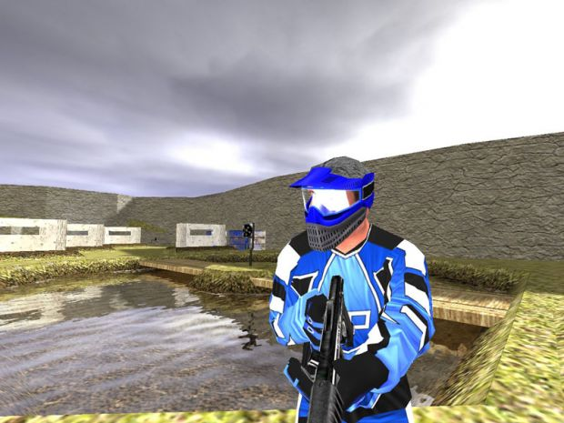 Digital Paintball 2 Alpha 2 Standalone