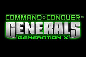 Generation X Trailer