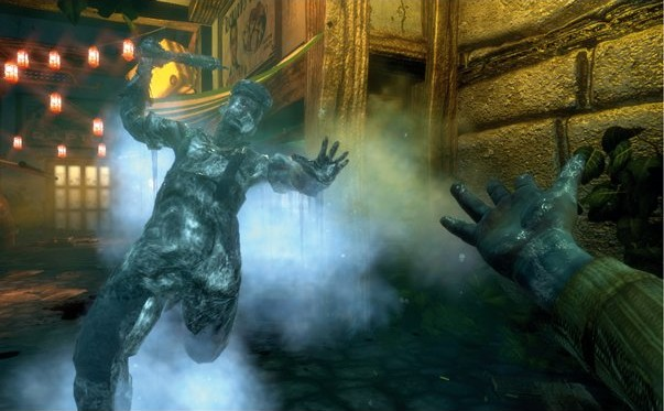 BioShock v1.1 PC Patch
