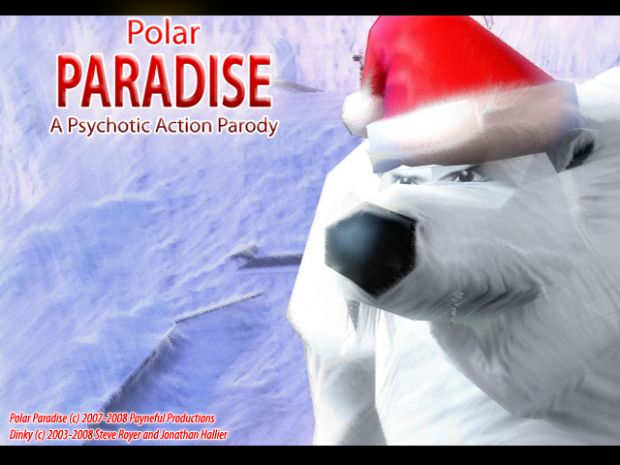 Polar Paradise -Another Max Payne Total Conversion