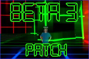 Ragnarok Arena: Beta 3 Patch