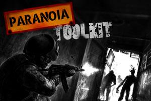 Paranoia Toolkit