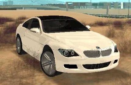 Screens of GTA:SA conv