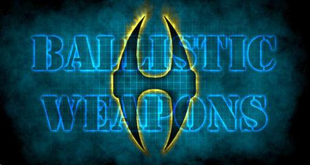 Ballistic Weapons: Bonus Pack 4 (.zip)
