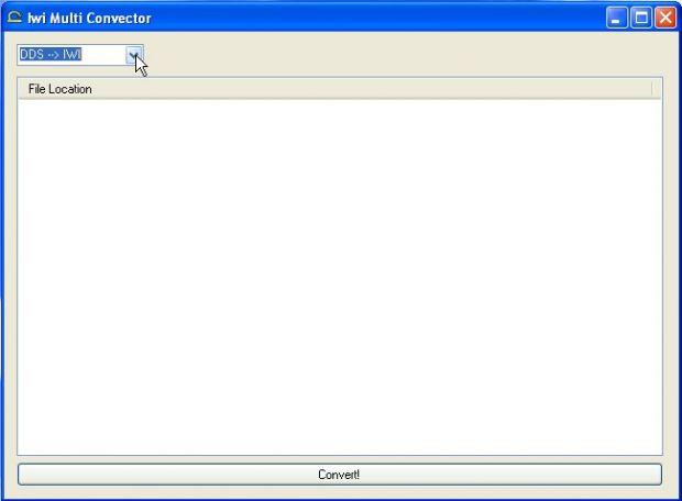 Iwi Converter version 1.5