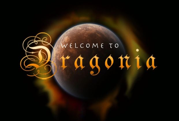 Dragonia II Beta 1 Patch 2
