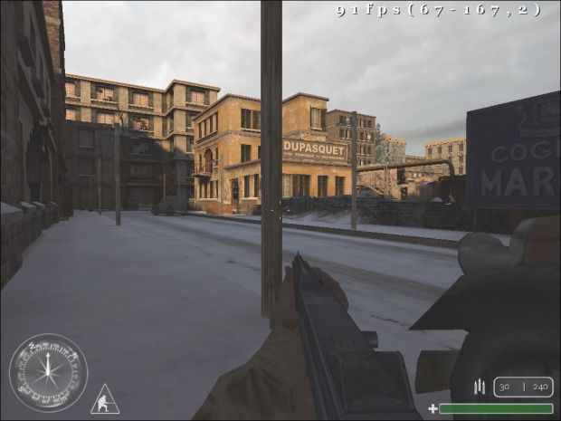 Leon's COD mappack 2