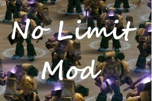 No Limit Mod