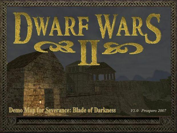 Dwarf Wars II