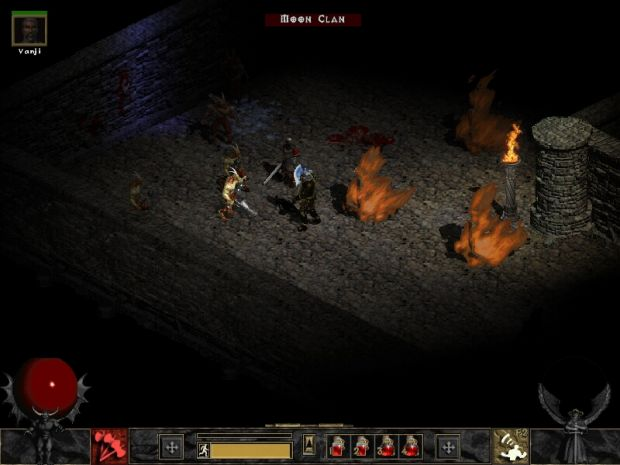 Back to Hellfire v1.00