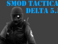 SMOD: Tactical Delta 5 to 5.5 Patch