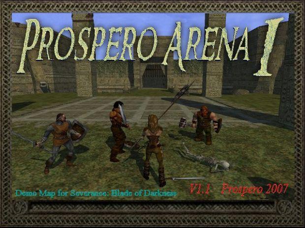 Prospero Arena I