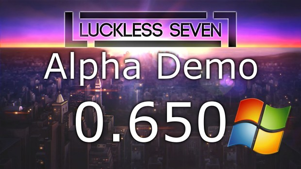 Luckless Seven Alpha 0.650 for Windows
