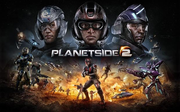 Planetside addon pack